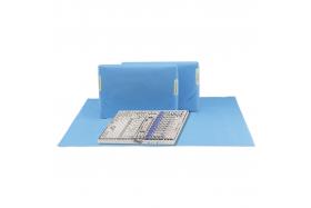 IMS Papier de stérilisation pour 1/4DIN cassette