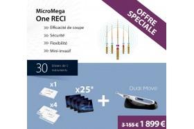 One Reci - MICRO MEGA