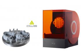 Imprimante 3D•X 2500 Blued