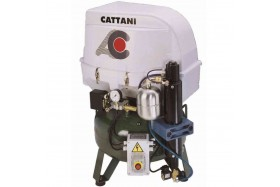 Compresseur CATTANI
