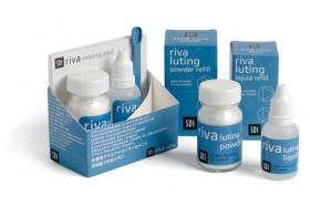 Riva luting poudre/liquide