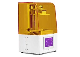 Imprimante-3D Dentinea - Matériels pour dentistes